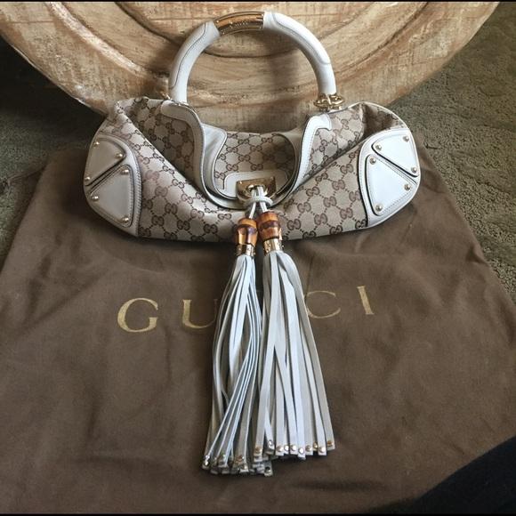 baf4ffc838e2 Gucci Bags | La Storia Collection Hobo Bag | Poshmark