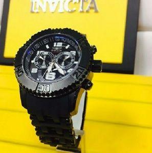 NEW Invicta sea spider chronograph watch