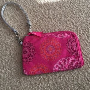 Thirty One Handbags - Thirty One Wristlet