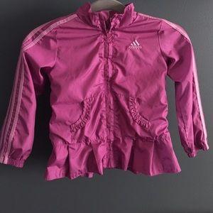 Adidas Other - Adidas Windbreaker Jacket