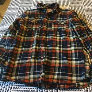 Micros Other - Boys Flannel shirt