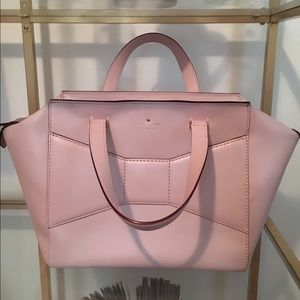 Kate Spade Beau Bag, new with tags !