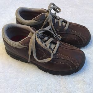 Munchkin Other - Boys brown shoes
