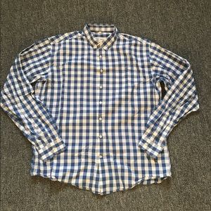 Frank & Oak Other - Frank and Oak Checkered Shirt