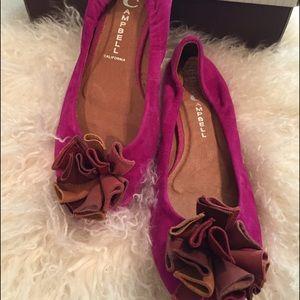 Jeffrey Campbell Shoes - Jeffrey Campbell ballet flat