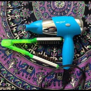 BedHead Other - Bed Head TIGI Blow Dryer and Brush