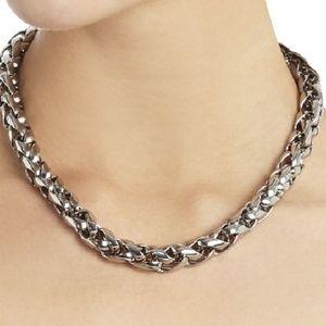 Rope Chain Necklace a bcbgmaxazria