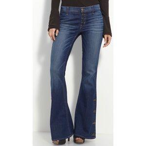 """TEXTILE Elizabeth and James Denim - TEXTILE elizabeth and james """"jefferson"""" jeans"""