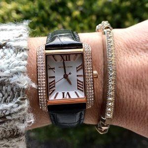 Michael Kors Accessories - Michael Kors Emery Ladies Watch