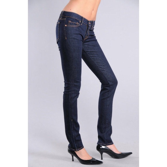 J brand the deal skinny jeans
