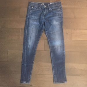 AG Adriano Goldschmied Denim - AG Denim