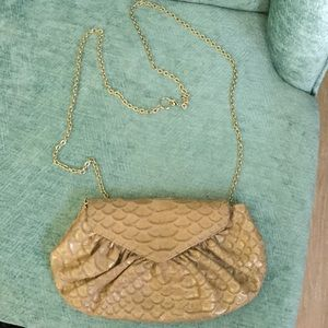 Lauren Merkin Handbags - Lauren Merkin Cross body bag leather