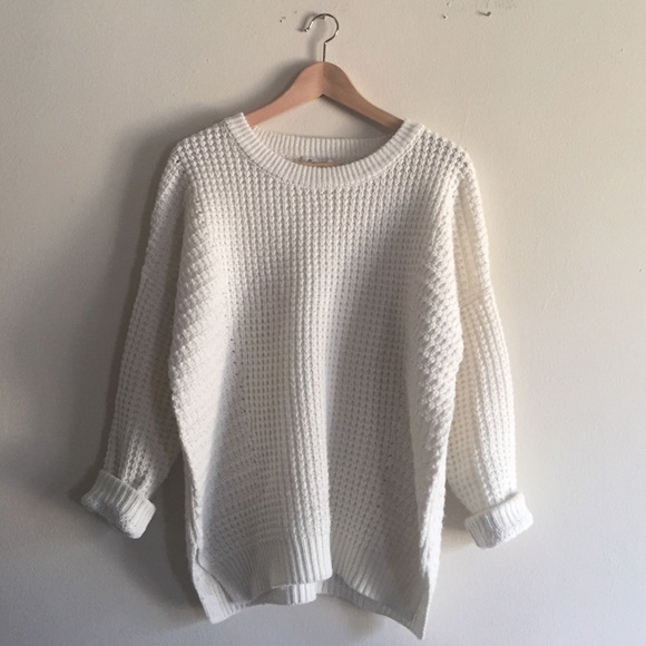 64% off Madewell Sweaters - Madewell Stitchmix Pullover Sweater ...