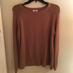 Size Small Old Navy lightweight sweater