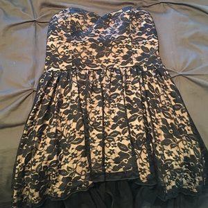 Sexy little dress