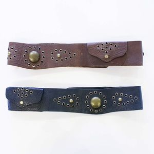 Karen Zambos Accessories - Karen Zambos Boho Hip Belt