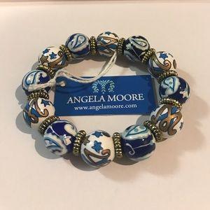 Angela Moore Jewelry - 🆕 FINAL PRICE Angela Moore New Bracelet RARE
