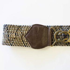 Karen Zambos Accessories - Karen Zambos Ziggy Belt