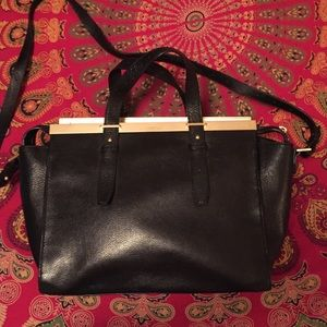 kate spade Handbags - Kate Spade Saturday Two Bar Satchel Large Tote Bag