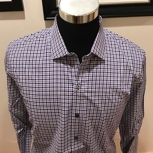 Zachary Prell Other - Zachary Prell LS button down