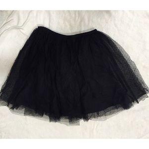 Nordstrom Dresses & Skirts - Tulle skirt from Nordstrom