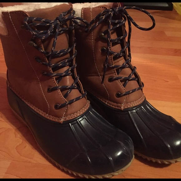 7a5c4b3591 Rampage All Weather Boots. M 588fd00636d594902e0ce3c3