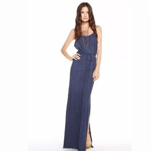Chaser Dresses & Skirts - CHASER Braided Back Strap with Sexy Slit