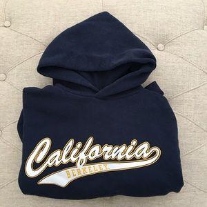 Russell Athletics Other - UNISEX California Berkeley Hoodie