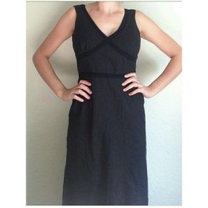 Banana Republic Dresses & Skirts - Cute black Banana Republic dress-Final Sale.