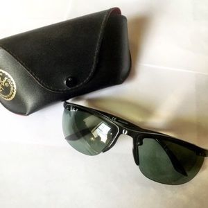 Ray-Ban Other - ray-ban // unisex polarized sunglasses
