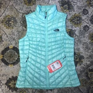 North Face Jackets & Blazers - Women's The North Face ThermoBall Insulated Vest