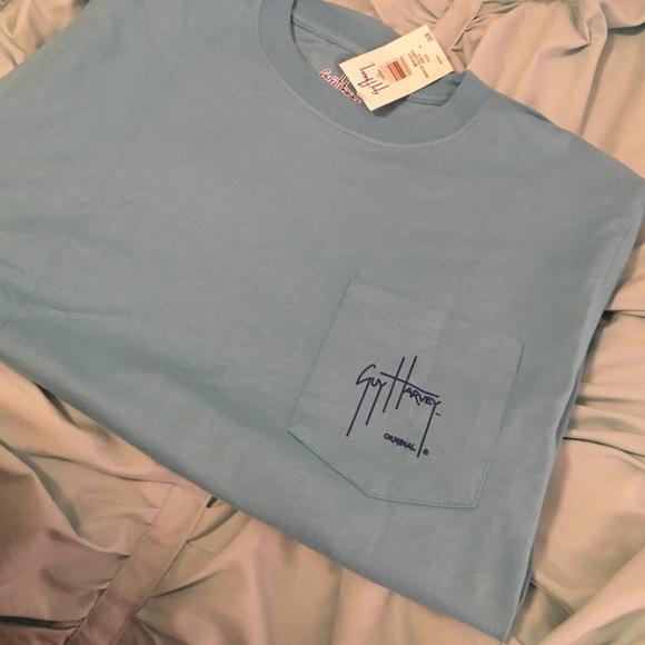 6fa72fe180f21 New guy Harvey t shirt