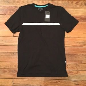 Five Four Other - Five Four black pocket tee