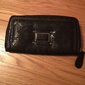 Guess Handbags - Guess wallet