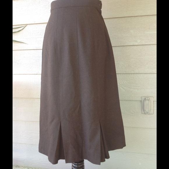 Vintage Hollywood Skirts