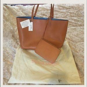 Mansur Gavriel Handbags - New w Tags Mansur Gavriel bag
