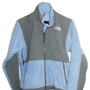 North Face Fleece Jacket in Women's Small