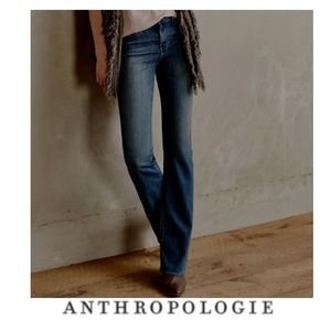 Anthropologie Adriano Goldschmied Angel Jeans