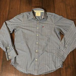 Hollister Other - Men's Hollister Button Up Shirt