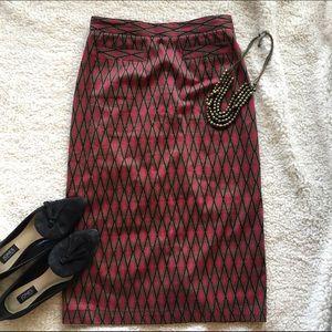 Brooklyn Industries Dresses & Skirts - Brooklyn Industries Midi Pencil Skirt, sz XS