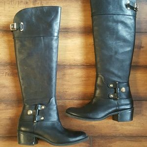 """Vince CAMUTO """"Brooklee"""" Riding Boots"""
