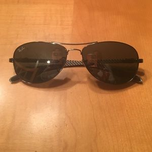 Ray-Ban Accessories - Authentic Raybans