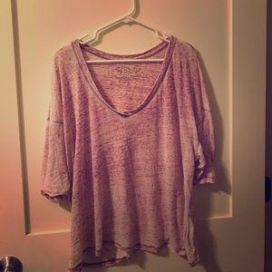 Threads 4 Thought Tops - Oversized Top
