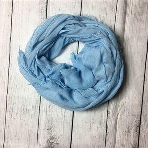 Aldo Accessories - 🆕WOT powder blue scarf 💙
