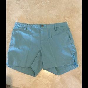 Old Navy Pants - BOGO⛱⛱ Old Navy light blue shorts