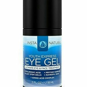 Insta Natural  Other - ☆BEAUTY SALE☆ Express Eye Gel & Face Treatment