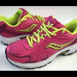 Saucony Shoes - Saucony Oasis Running Shoe- fantastic shape!