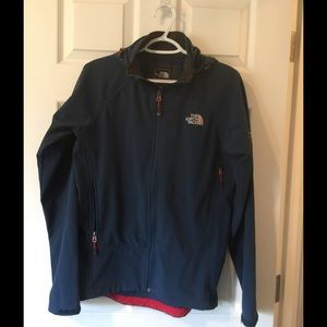 North Face Other - Men's North Face Apex jacket S