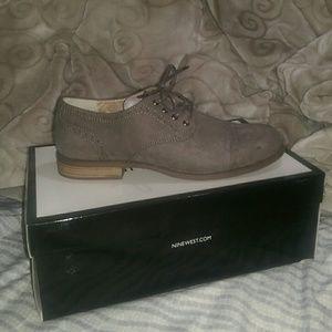 Nine West size 7.5 shoes