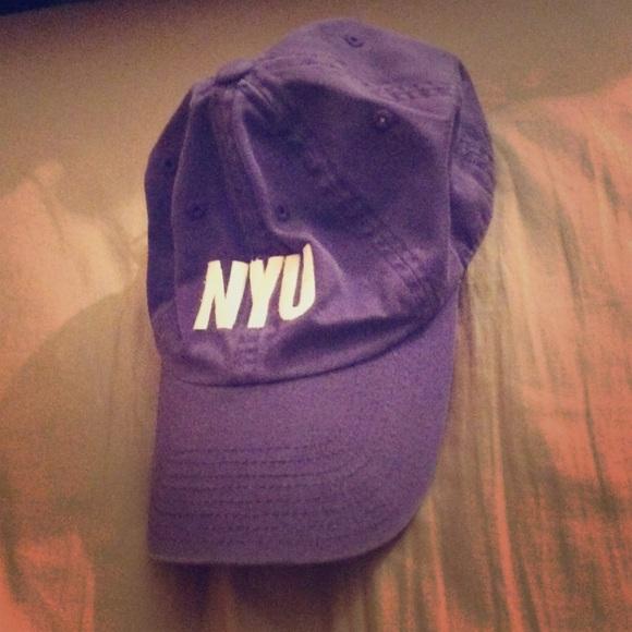 9621818b24e American Needle Other - NYU cap (New York university)